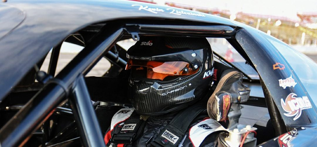 Kevin Zielezinski Earns Two Top 10s With Lee Faulk Racing