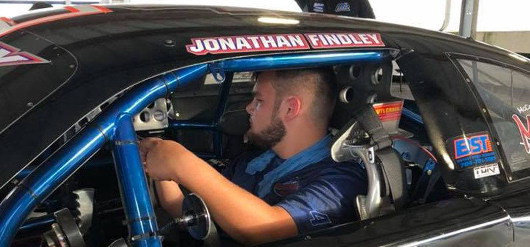 Friends Of Jaclyn Foundation To Support Jonathan Findley
