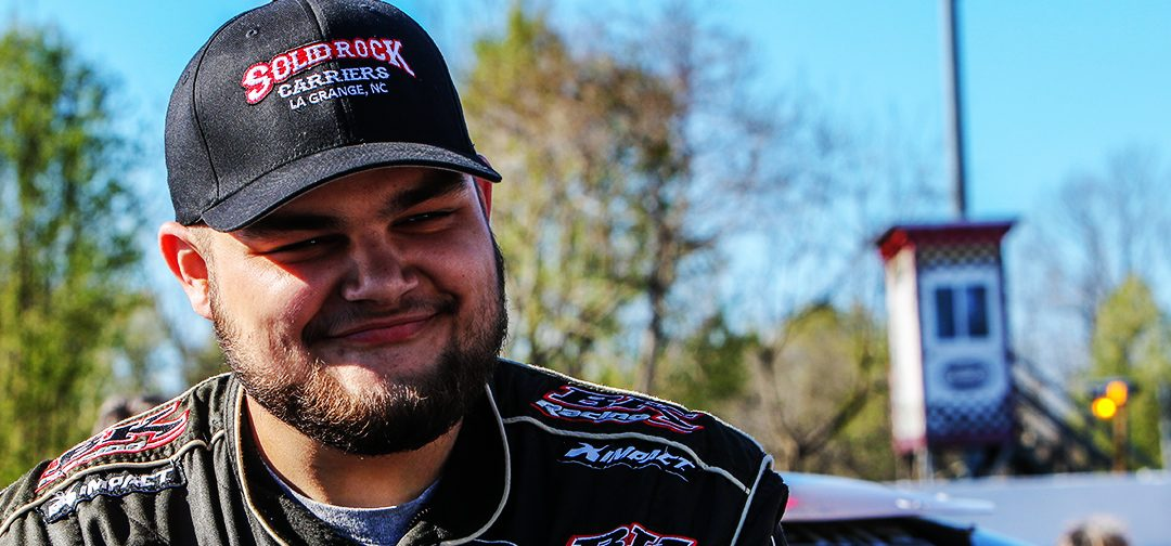 Jonathan Findley Ready To Honor Davey Allison In Throwback 276