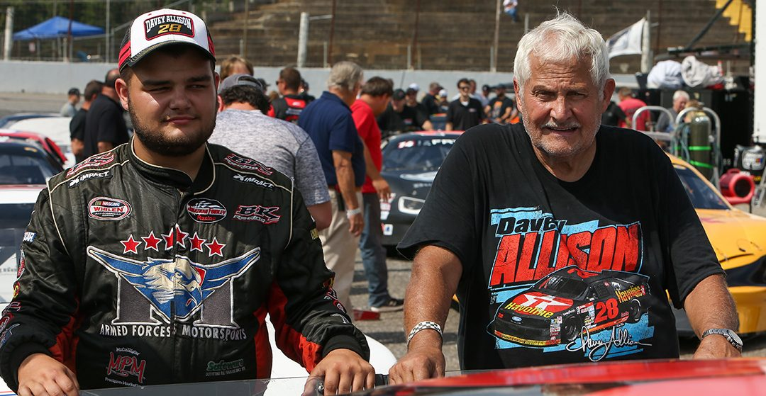 Jonathan Findley Joins Lee Faulk Racing For CARS Tour Title Chase