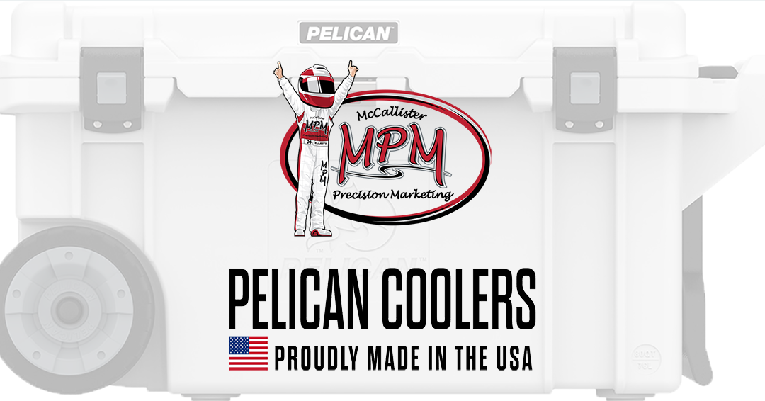 MPM Marketing Getting Cooler With Pelican Coolers